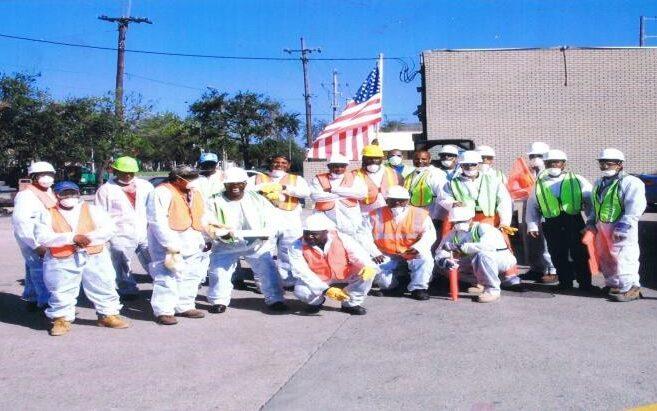 JNE Sanitizers Team